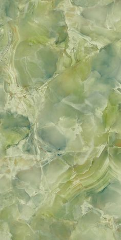 Precious Stones Green Marble by GranitiFiandre | Slabs