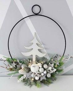 Decorations, Wreaths, Christmas, Inspiration, Instagram, Home Decor, Xmas, Biblical Inspiration, Decoration Home