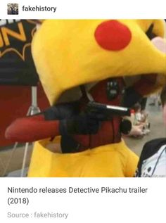 God damn it pikachu deadpool! Marvel Memes, Dankest Memes, Funny Memes, Jokes, Band Memes, Marvel Comics, Funny Cute, The Funny, Hilarious