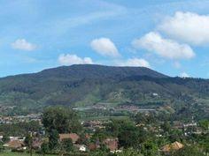 Wisata legenda dongeng sunda gunung tangkuban perahu | Rafting Bandung