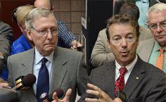 GOP Bill Bans EPA Regulations - Liberals Unite