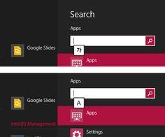 Reducing Human Error -- Windows 8 & 8.1 Input Language Indicator