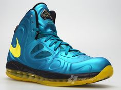 hot sale online e1711 8fa32 Preview  Nike Air Max Hyperposite