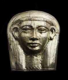 Mask of Queen Malakaye