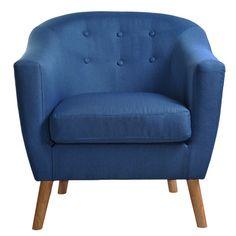 Found it at Wayfair - Jason Arm Chair