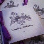 Only by Knight Stationery Design, Wedding Stationery, Bespoke, Knight, Taylormade, Stationary Design, Cavalier, Wedding Invitations, Knights