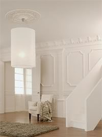 Ukhomeinteriors Cornice products Coving products Plaster cornice Wall cladding News 020810