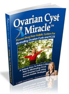 *NEW!* The Amazing Ovarian Cysts  Cure Secrets Of A Former Sufferer  – Ovarian Cyst Symptoms Who Else Wants To Permanently Cure Their Ovarian Cysts and Achieve LASTING Freedom From PCOS Related Symptoms? Dear Friend,Ovarian Cyst Symptoms Tens of thousands of women in more than 127 countries are now enjoying lasting freedom from Ovarian Cysts they http://www.resale-ebooks.com/go/link/10112/1