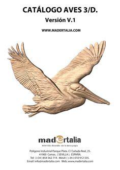 CATÁLOGOS 3D | MADERTALIA