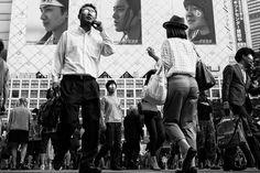 #japan #tokyo #shibuya #canon #eos70D #monochrome #streetphoto