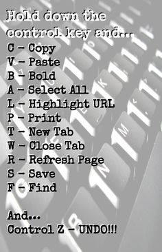 Link to Keyboard Shortcut Poster: http://goo.gl/3JWY8B Link to Mac Keyboard Shortcut Poster: http://goo.gl/tNU2iP Related Related Alice Keeler blog posts: Assigning Problems with a QR code 5 Easy Steps: Create a Shadow for Infographic Elements in Google Draw Google Drive: Use Slash to Focus on Search Box Google Draw: Tips for Making Mind Maps