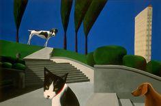 Mark Ulriksen DOGS