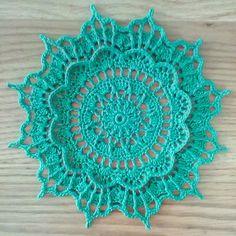 Ravelry: Mathilde pattern by Grace Fearon
