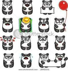 a78ee237f9c65 127 Best Panda Awesomeness. images