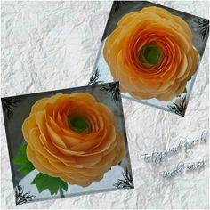 Ranuncolo...sugar flower