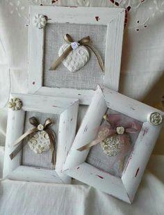 Diy Home Crafts, Crafts To Make, Fun Crafts, Valentines Bricolage, Valentine Crafts, Homemade Gifts, Diy Gifts, Photo Frame Decoration, Orchard Design