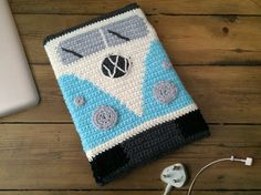 vw-van-laptop-sleeve-crochet-pattern-for-sale