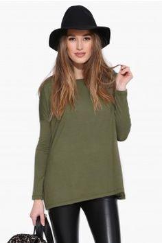 Basic Fall Shirt | Necessary Clothing