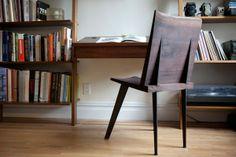 Terra Chair : Asher Israelow Studio