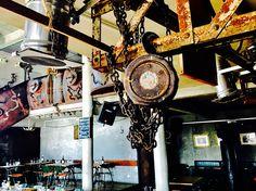 développement soirées du restaurant les marins d'eau douce à Ramonville saint agne