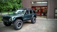 small lift with big tires? - Jeep Cherokee Forum                                                                                                                                                                                 More