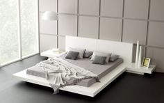 20 Contemporary Bedroom Furniture Ideas | Japanese style, Modern ...