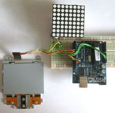 Arduino + Laptop Touchpad - Arduino Arduino + Laptop Touchpad Codierung – Teil I. Laptops For Sale, Best Laptops, Hobby Electronics, Electronics Projects, Desktop Computers, Laptop Computers, Laptop Screen Repair, Innovation, Cnc Software