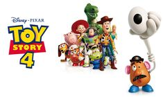 So excited man. Ever since I heard about toy story 4 I have been patiently waiting in the shadows. I shall have my toy story Toy Story 4 Cast, Toy Story 3 Movie, Toy Story 1995, Walt Disney, Disney Toys, Disney Pixar, Jessie Toy Story, Woody Und Buzz, Bo Peep Toy Story