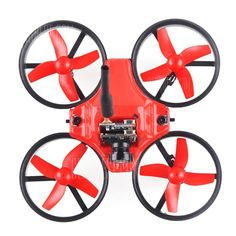 Makerfire MICRO FPV 64mm Mini RC Racing Drone - BNF-78.89 Online Shopping