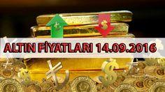 �eyrek Altin Fiyatlari Bug�n | Gram Altin Fiyatlari Canli 14.09.2016