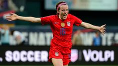 First World Cup, Women's World Cup, Life Soccer, Third Anniversary, Usa Today Sports, Sports Figures, 24 Years, Call Her, Football Players