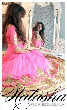 lovely Mehendi Outfits, Pakistani Wedding Outfits, Pakistani Bridal Wear, Pakistani Dresses, Indian Dresses, Indian Outfits, Indian Clothes, Pakistani Couture, Indian Couture