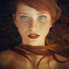 Beautiful Freckles, Stunning Redhead, Red Hair Freckles, Scottish Women, I Love Redheads, Ginger Men, Woman Face, Face And Body, Beauty Women