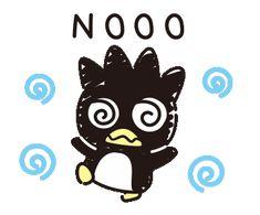 BAD BADTZ-MARU: Hand-Drawn Stickers | Line Sticker My Little Pony Stickers, Korean Anime, Sanrio Wallpaper, Cartoon Stickers, Japanese Characters, Cartoon Gifs, Sanrio Characters, Cute Chibi, Line Sticker