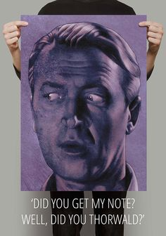 Holding Up One of my 'Careful Jeff' Rear Window Prints Alfred Hitchcock, I Got You, Scene, Rear Window, Illustration, Prints, Movie Posters, Behance, Fictional Characters