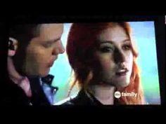 Shadowhunters ABC Family *NEW PROMO* Premieres January 12, 2016 - YouTube