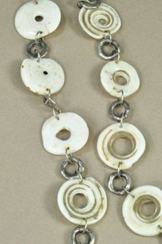 Holly Masterson Shell Necklace