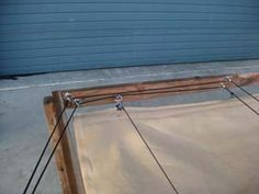 Волна система Тень отвод (аппаратное обеспечение) | Тень паруса ООО
