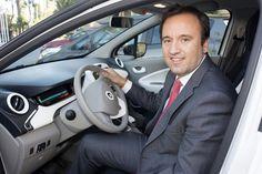15% de los autos de Nissan serán autónomos en 2030