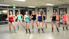 Hot New Line Dance Alert!  Burnin' It Down - Jason Aldean   Try it with us!! This one is smokin' hot!