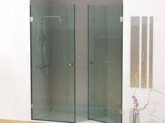 Resultado de imagen de mampara ducha vidrio templado