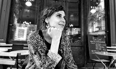 Sézane / Morgane Sézalory - Nathalie Piolé -#sezane #journalsezane www.sezane.com