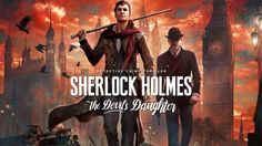Sherlock Holmes: The Devil's Daughter PC Game