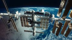 Is the ISS Safe from Space Debris?