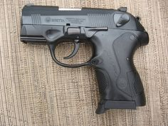 baretta px4 storm subcompact - another excellent choice for conceal carry. 9mm, sub-compact; a little wider than the Glock 26, and a little heavy at around 26 oz, but a very nice grip, and still a great choice for CCW.
