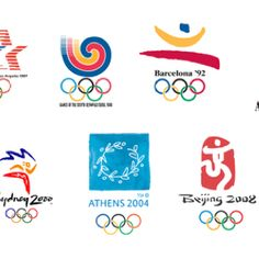 Rio Olympics 2016, Summer Olympics, Olympic Logo, Event Logo, Olympic Games, Logo Inspiration, Branding, My Love, London