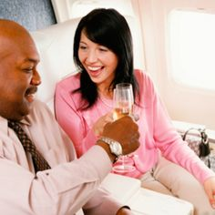 <p>From dressing the part, to using frequent flyer miles for upgrades or purchases, to mystery shopping, to getting bumped and more - this article outlines 10 of the cheapest ways to fly first class.....which is TOTALLY worth it, by the way! </p>