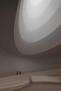 James Turrell: Perception + Light