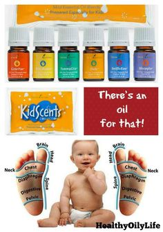 With names like SniffleEase, BiteBuster and TummyGize, Young Living makes it easy for parents to use Essential Oil Safety, Essential Oils For Kids, Young Living Essential Oils, Essential Oil Blends, Hand And Mouth Disease, Young Living Kids, Gifts For New Parents, Baby Oil, Living Oils