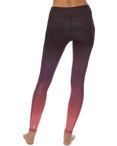 78c892ed Sweaty Betty - Chandrasana Reversible Yoga Leggings - Sweaty Betty, Yoga  Leggings, Yoga Pants